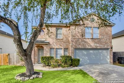 5811 SPRING PEBBLE, San Antonio, TX 78247 - Photo 1