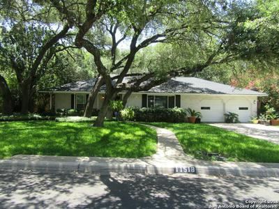 11518 WHISPER BLUFF ST, San Antonio, TX 78230 - Photo 2
