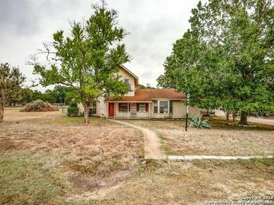 1504 OAKRIDGE DR, BLANCO, TX 78606 - Photo 1