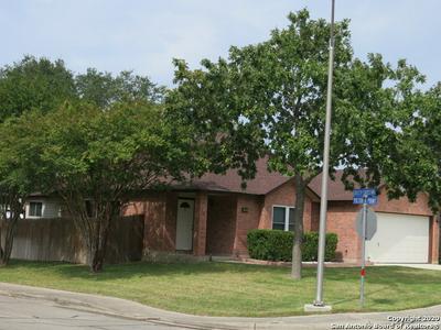3201 DUSTY XING, Schertz, TX 78154 - Photo 2