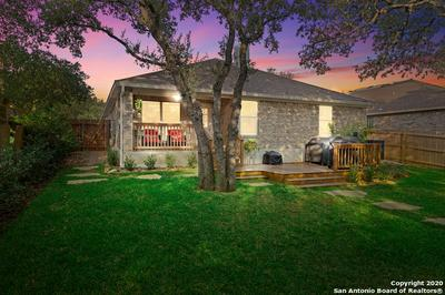 2231 PREAKNESS LN, San Antonio, TX 78248 - Photo 2