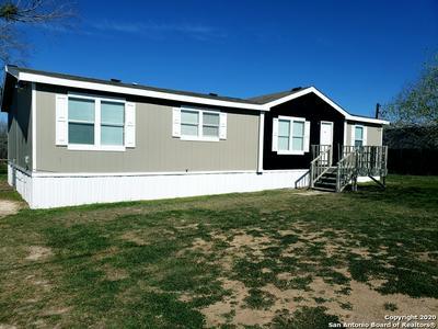 116 NATCHEZ ST, Poth, TX 78147 - Photo 1