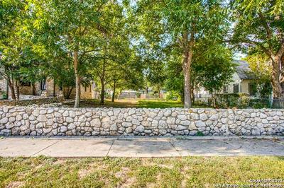 206 W LULLWOOD AVE, San Antonio, TX 78212 - Photo 1