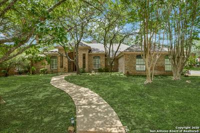 5 INWOOD BLF, San Antonio, TX 78248 - Photo 1