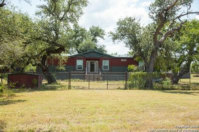1902 COUNTY ROAD 326, Kenedy, TX 78119 - Photo 1