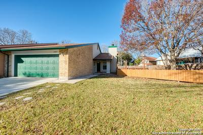 11847 BURNING BEND ST, San Antonio, TX 78249 - Photo 1