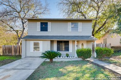 3314 BOB BILLA ST, San Antonio, TX 78223 - Photo 2