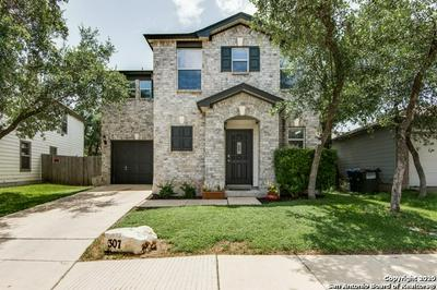 307 AMBERDALE OAK, San Antonio, TX 78249 - Photo 1