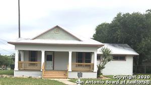 110 W SOUTH LINE ST, Karnes City, TX 78118 - Photo 1