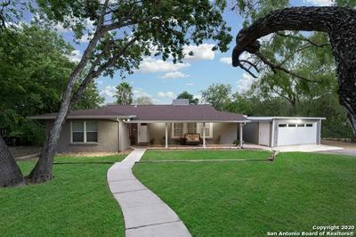 302 E HATHAWAY DR, San Antonio, TX 78209 - Photo 1