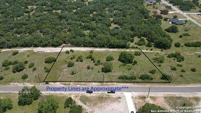 343 JOHN PRICE, Blanco, TX 78606 - Photo 1