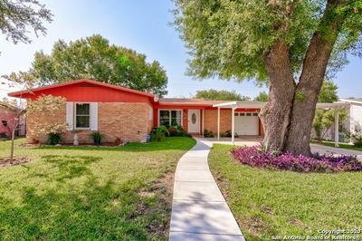 342 SENOVA DR, San Antonio, TX 78216 - Photo 1