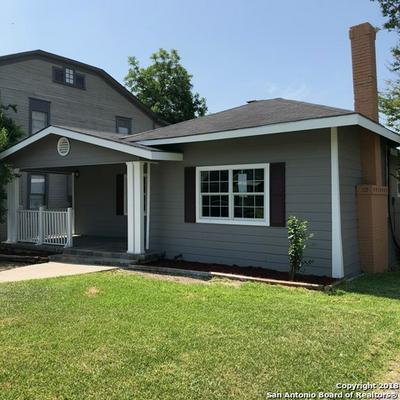 726 HAMMOND AVE, San Antonio, TX 78210 - Photo 2
