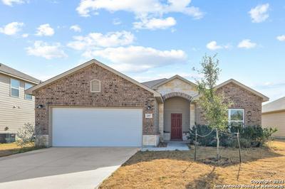 157 BERETTA PATH, New Braunfels, TX 78130 - Photo 1