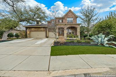 8163 TWO WINDS, San Antonio, TX 78255 - Photo 1