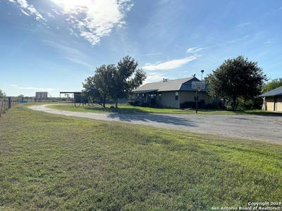 7450 COUNTY ROAD 331, Jourdanton, TX 78026 - Photo 2
