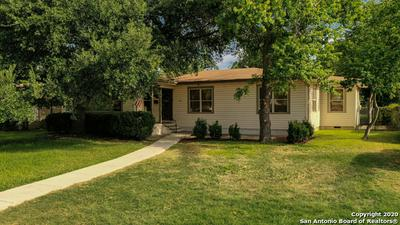 115 WINDSOR DR, San Antonio, TX 78228 - Photo 1