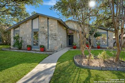 13635 PEBBLE OAK DR, San Antonio, TX 78231 - Photo 1