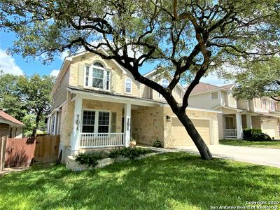 15906 REDWOODS MNR, San Antonio, TX 78247 - Photo 2
