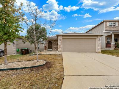 10127 CASTELLO CYN, San Antonio, TX 78254 - Photo 1
