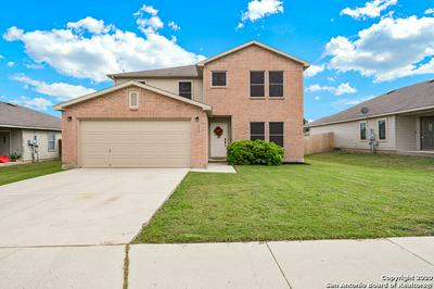 237 N WILLOW WAY, Cibolo, TX 78108 - Photo 1