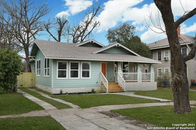 1038 W MISTLETOE AVE, San Antonio, TX 78201 - Photo 2