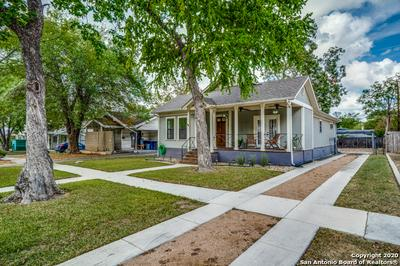 1121 W MULBERRY AVE, San Antonio, TX 78201 - Photo 2