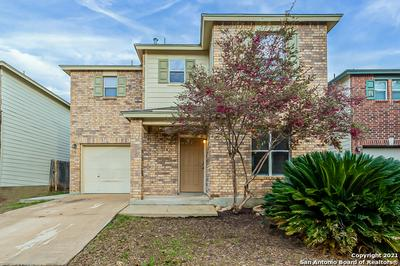 410 AMBERDALE OAK, San Antonio, TX 78249 - Photo 1