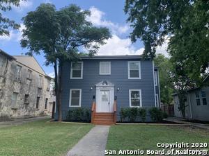 907 DONALDSON AVE APT 1, San Antonio, TX 78228 - Photo 1