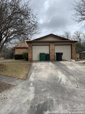6311 WORCHESTER KNLS, San Antonio, TX 78233 - Photo 1