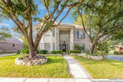 8503 CHESSINGTON DR, San Antonio, TX 78254 - Photo 1