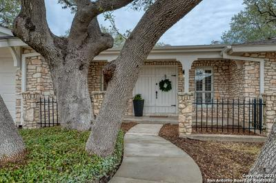4403 MEREDITH WOODS ST, San Antonio, TX 78249 - Photo 2