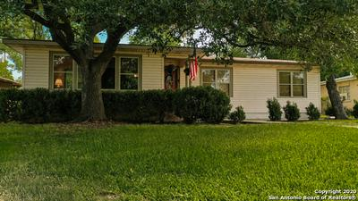 115 WINDSOR DR, San Antonio, TX 78228 - Photo 2