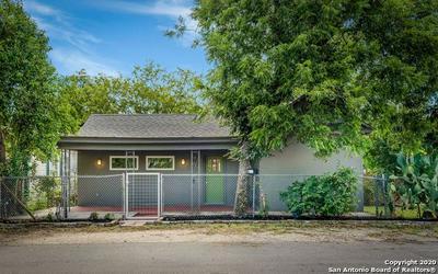 104 PARKER, San Antonio, TX 78210 - Photo 1