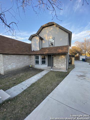 4451 HILTON HEAD ST, San Antonio, TX 78217 - Photo 2