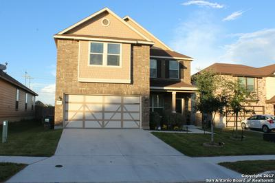 108 GATEWOOD CLF, Cibolo, TX 78108 - Photo 1