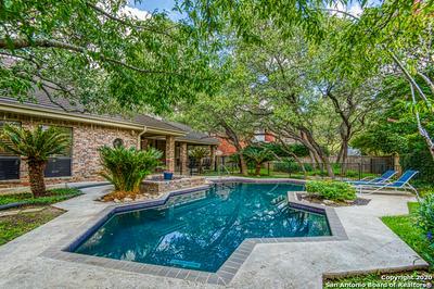 18 PALACE PLACE DR, San Antonio, TX 78248 - Photo 1