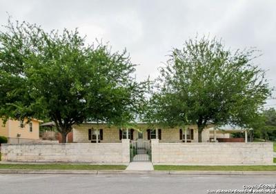 1815 WHITE TAIL LN, Bandera, TX 78003 - Photo 1