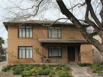 1027 SHOOK AVE, San Antonio, TX 78212 - Photo 1