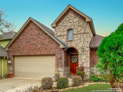 7426 EAGLE LEDGE, San Antonio, TX 78249 - Photo 1