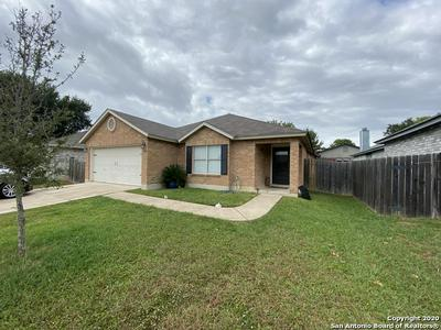11313 CEDAR PARK, San Antonio, TX 78249 - Photo 1