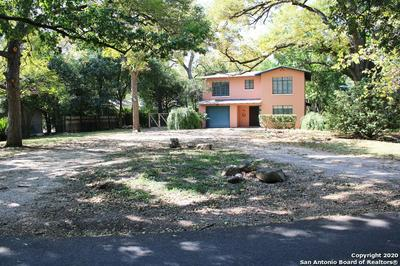 811 RIVER RD, San Antonio, TX 78212 - Photo 2