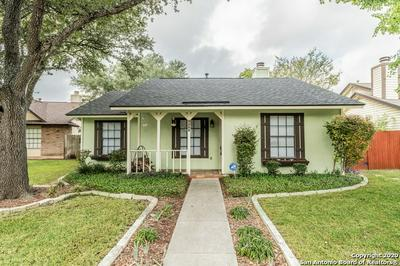 2255 REGENCY PT, San Antonio, TX 78231 - Photo 1
