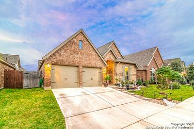 14530 BALD EAGLE LN, San Antonio, TX 78254 - Photo 2
