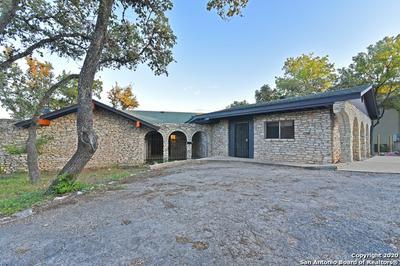 7818 WILD EAGLE ST, San Antonio, TX 78255 - Photo 1