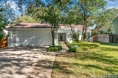 714 HASKIN DR, San Antonio, TX 78209 - Photo 1