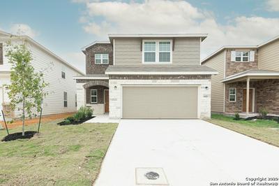 442 DAPPLED WILLOW, New Braunfels, TX 78130 - Photo 1