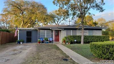 1903 RAYBURN DR, San Antonio, TX 78224 - Photo 1