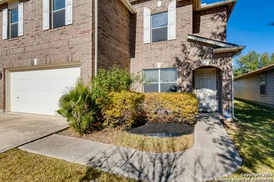 11115 BADGER PEAK, San Antonio, TX 78254 - Photo 2
