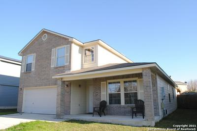 121 CREST BLF, Cibolo, TX 78108 - Photo 2